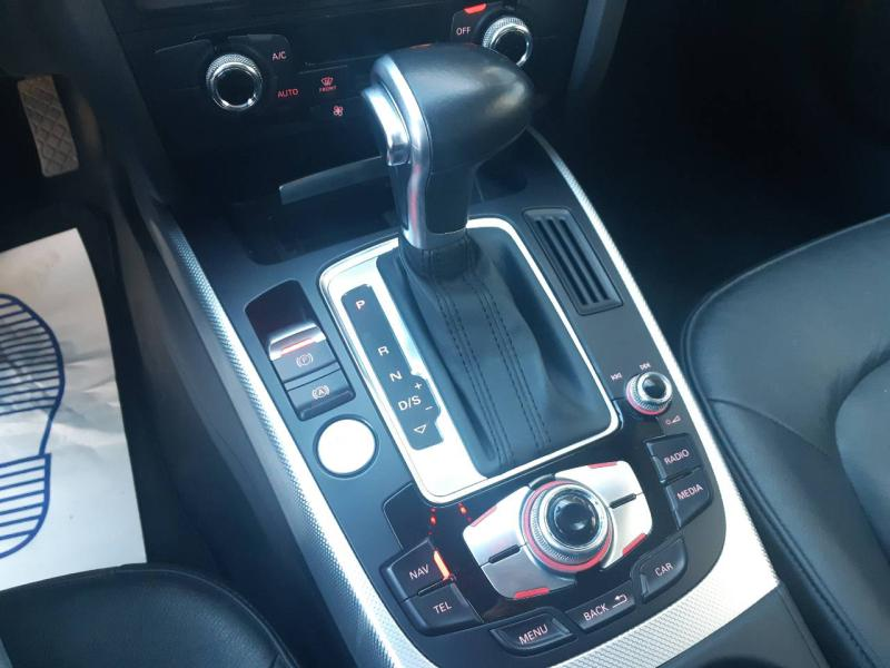 AUDI A4 2.0 TDI 190ch clean diesel DPF Ambition Luxe Multitronic Euro6 - 7