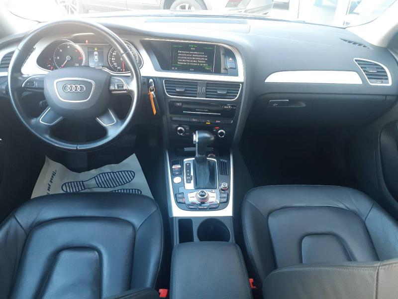 AUDI A4 2.0 TDI 190ch clean diesel DPF Ambition Luxe Multitronic Euro6 - 5