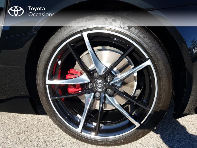 TOYOTA GR Supra 3.0 340ch Pack Premium - 4