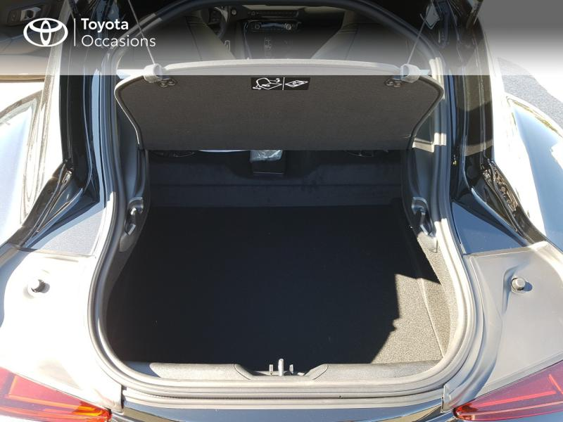 TOYOTA GR Supra 3.0 340ch Pack Premium - 15