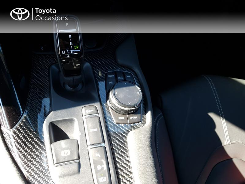 TOYOTA GR Supra 3.0 340ch Pack Premium - 18