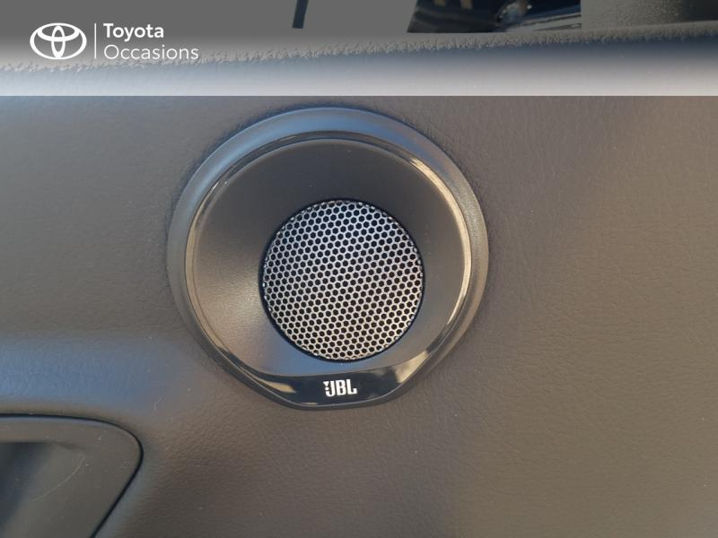 TOYOTA GR Supra 3.0 340ch Pack Premium - 19