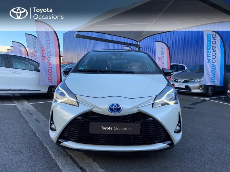 TOYOTA Yaris 100h Collection 5p - 5