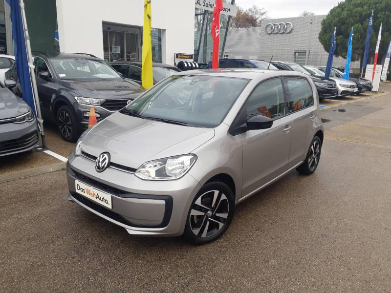 VOLKSWAGEN up! 15680km