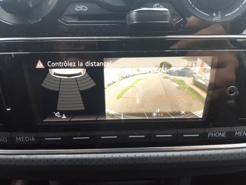 VOLKSWAGEN up! 1.0 60ch BlueMotion Technology IQ.Drive 5p Euro6d-T - 8