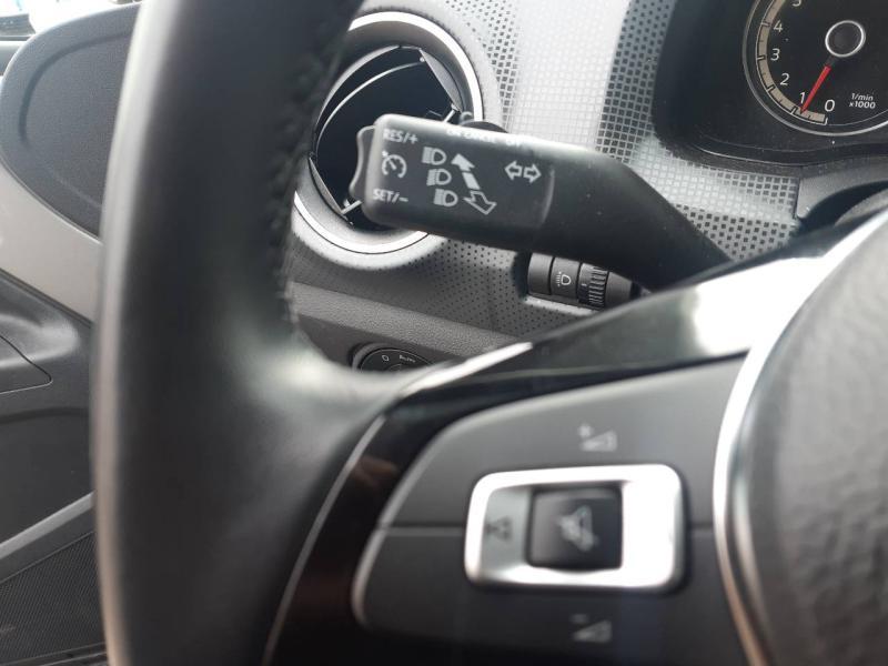 VOLKSWAGEN up! 1.0 60ch BlueMotion Technology IQ.Drive 5p Euro6d-T - 9