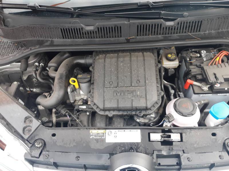 VOLKSWAGEN up! 1.0 60ch BlueMotion Technology IQ.Drive 5p Euro6d-T - 19