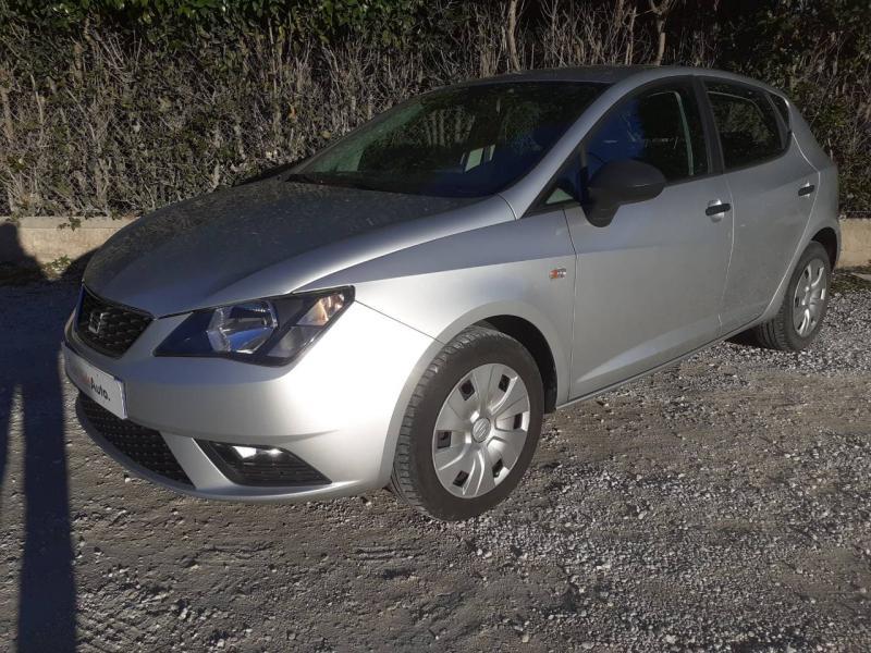 SEAT Ibiza 99890km
