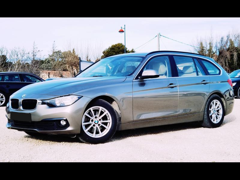 BMW Série 3 Touring 79756km